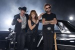 Reba, Brooks & Dunn Extend Las Vegas Residency Into 2017