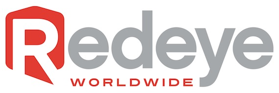 redeye distribution logo