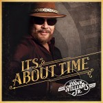 Hank Williams Jr. To Release Nash Icon Project in January