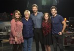 Charity News: Brett Eldredge, Thomas Rhett, Mark Wills, Chase Bryant