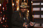 CMA Awards Throw Curveballs As Chris Stapleton Wins Three Categories