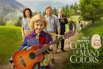 NBC Previews 'Dolly Parton's Coat of Many Colors' Movie