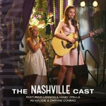 Lennon & Maisy Release Digital EP As 'Nashville' Characters