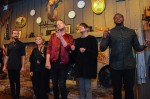 Pentatonix Pop Into Cracker Barrel's Music Catalog