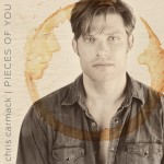 Chris Carmack To Release Debut EP on Dec. 11
