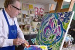 Art Show To Feature Works By Roy W. Wunsch