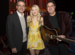 Ashley Campbell Makes Grand Ole Opry Debut