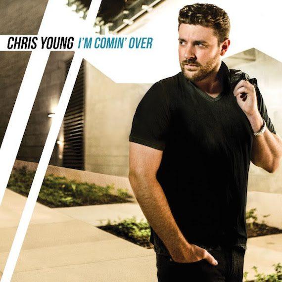 chris young album cover