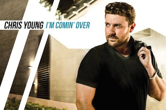 Weekly Register: Chris Young Debuts at No. 1 on Country Album Chart