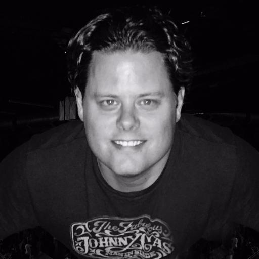 Muzooka CEO Shawn Wilson
