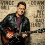 Vince Gill Album To Feature Little Big Town, Cam, Ashley Monroe