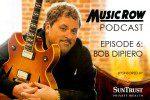 MusicRow Podcast Episode 6: Bob DiPiero