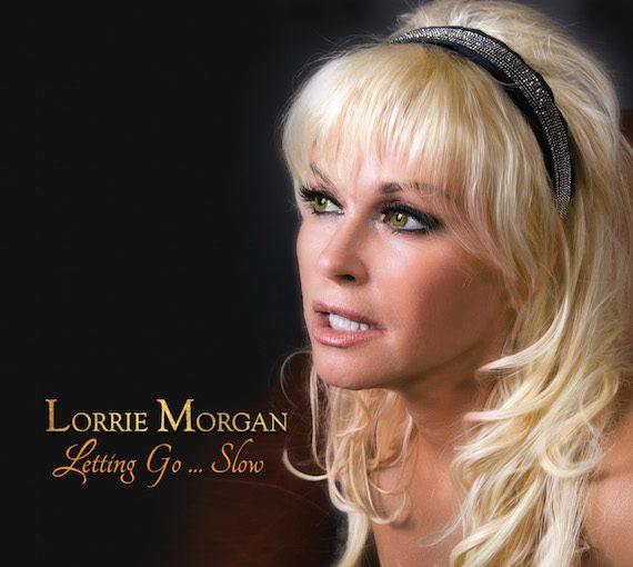 Lorrie Morgan Letting Go Slow