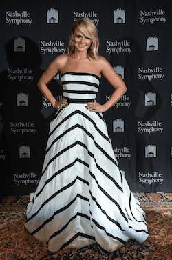Miranda Lambert. Photo: Nashville Symphony