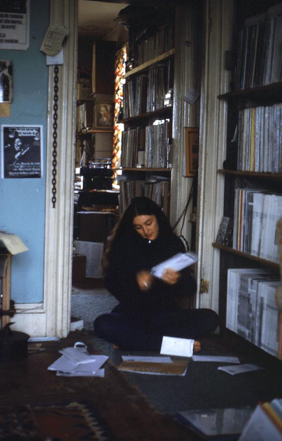 Marian Leighton-Levy