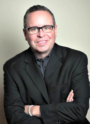 Downtown Music Publishing's Steve Markland. Photo: Steve Lowry