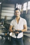 Chase Bryant Ramps Up 2016 Tour Dates
