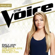Emily Ann Roberts album cover