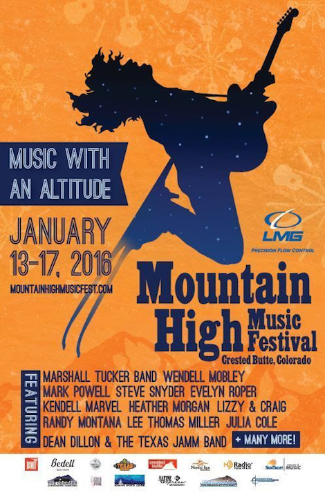 mountain high music fest