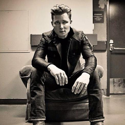 Frankie Ballard. Photo: Drew Reynolds
