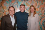 Industry Ink: BMI & Todd Chrisley, Gilda's Club, LOCASH & CAA, Messina Touring Group