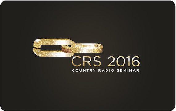 CRS 2016 Logo