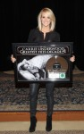 Carrie Underwood's 'Greatest Hits: Decade #1' Certified Platinum