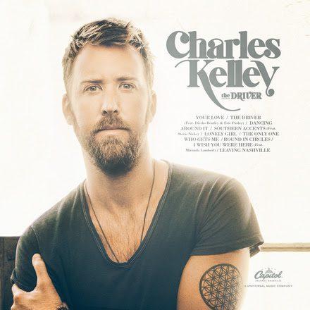 Charles Kelley album