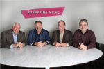 Round Hill Music Enters Asset Purchase Agreement With Bob DiPiero