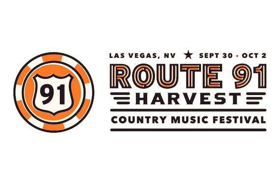 Route 91 logo