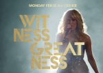 Grammy Awards Ad Campaign Features Carrie Underwood