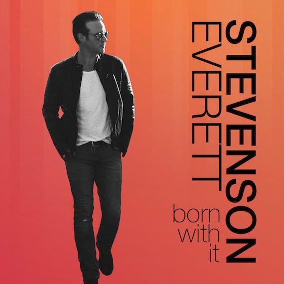 Steven EP Cover