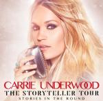 Carrie Underwood Confirms Grammy Performance, Prepares Tour Launch