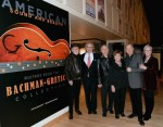 Bobby Karl Works The Room: CMHoF's Guitars From The Bachman-Gretsch Collection