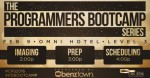 CRS Confirms Topics, Panelists For Programmers Boot Camp Series