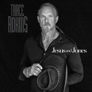 Trace Adkins single cover