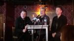 Rascal Flatts Discuss Upcoming Las Vegas Residency