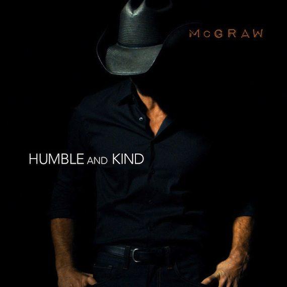 Tim McGraw, Humble and Kind