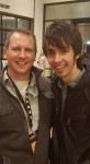 CRS In Pictures: Mo Pitney, Denny Strickland, Kane Brown, Richey Promotions, Makenna & Brock, SaraBeth
