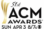 Radio Nominations Revealed For 51st Annual ACM Awards