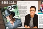 Exclusive: Bobby Bones On CRS, His Record Deal And Future In TV