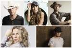 Big Machine Label Group Will Showcase Five Artists At CRS Luncheon