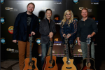 CRS Showcases Songwriters At CRS Bob Kingsley's Acoustic Alley, BMLG Happy Hour