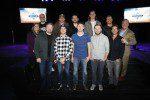CMA Honors Triple Play Award-Winning Songwriters