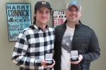 Ross Copperman, Jon Nite Receive MusicRow's No. 1 Challenge Coins