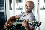 Darius Rucker Joins Maverick Management Roster