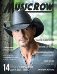 On The Cover – Tim McGraw (Feb./Mar. 2016)