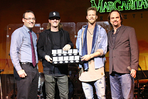 Bobby Karl Works The 14th Annual MusicRow CountryBreakout Awards
