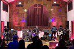 Arista Nashville Reveals LANco at Neon Cross Studio Event