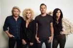 "Weekly Register: Little Big Town's ""Girl Crush"" Tops 2 Million"